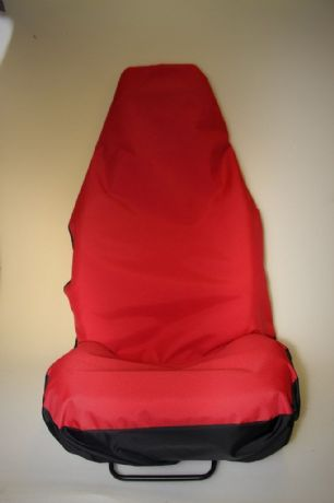 Dacia - Tailored Front Seat Cover